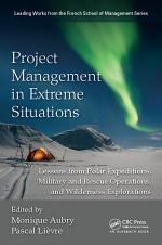 Project Management in Extreme Situations