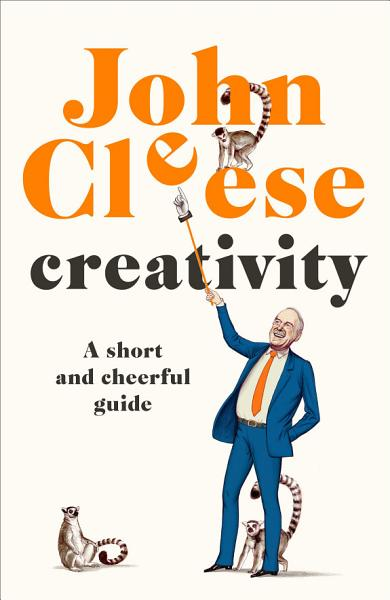 Download Creativity Book