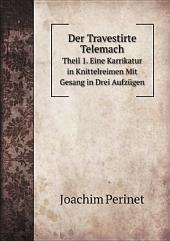 Der Travestirte Telemach