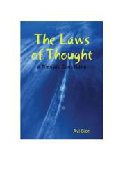 The Laws of Thought: A Thematic Compilation