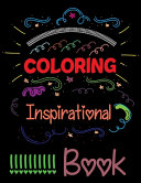 Coloring Inspirational Book