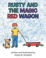 Rusty and the Magic Red Wagon