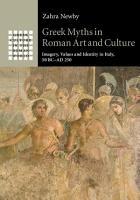 Greek Myths in Roman Art and Culture PDF