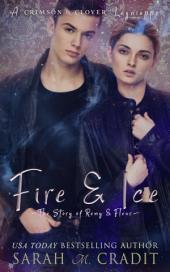 Fire & Ice: Remy and Fleur Fontenot: A Crimson & Clover Lagniappe
