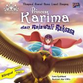 Princess Karima dan Rajawali Raksasa: Mengenal Asmaul Husna Lewat Dongeng