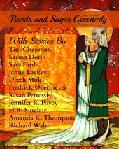 Bards and Sages Quarterly (October 2015): Issue 1