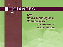 Arte  Novas Tecnologias e Comunica    o  Fenomenologia da Contemporaneidade PDF