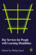 Day Services for People with Learning Disabilities PDF