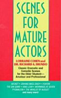 Scenes for Mature Actors PDF