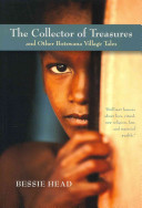 The Collector of Treasures and Other Botswana Village Tales PDF