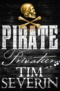 Privateer Book