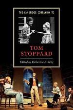 The Cambridge Companion to Tom Stoppard