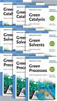 Handbook of Green Chemistry PDF