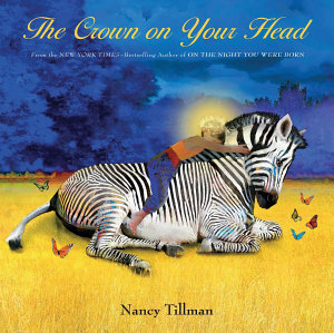 The Crown on Your Head Book