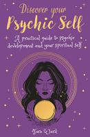 Discover Your Psychic Self PDF