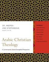 Arabic Christian Theology PDF