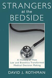 Strangers at the Bedside Book