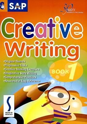 Creative Writing Book 1 PDF