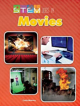STEM Jobs in Movies PDF