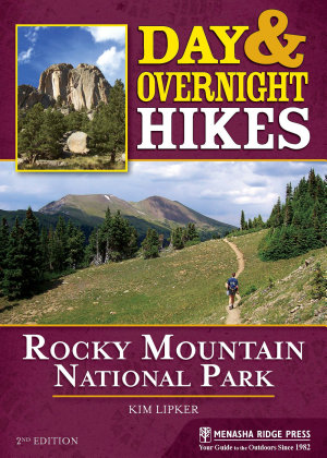 Day and Overnight Hikes  Rocky Mountain National Park PDF