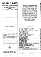 Rosicrucian Digest PDF