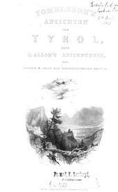 Tombleson's Ansichten von Tyrol