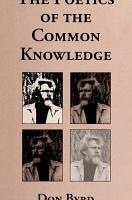 The Poetics of the Common Knowledge PDF