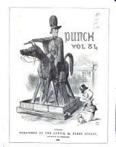 Punch: Volume 84