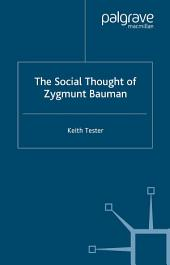 The Social Thought of Zygmunt Bauman