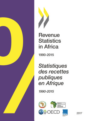 Revenue Statistics in Africa 2017 PDF