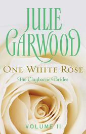 One White Rose