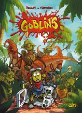 Goblin's T06: Les Imparfaits du passé