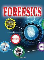 STEAM Jobs in Forensics