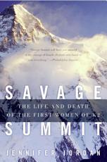 Savage Summit PDF