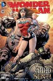 Wonder Woman (2011-) #49