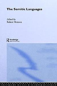 The Semitic Languages PDF