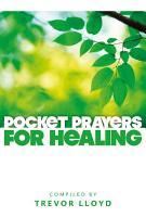 Pocket Prayers for Healing PDF