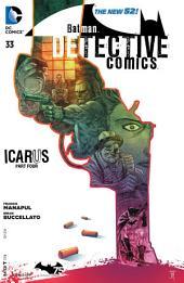 Detective Comics (2011- ) #33