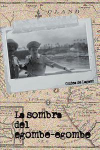 La Sombra del Egombe   egombe Book