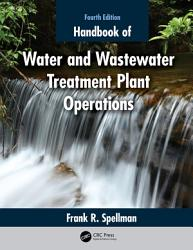 Handbook Of Water And Wastewater Treatment Plant Operations Book PDF