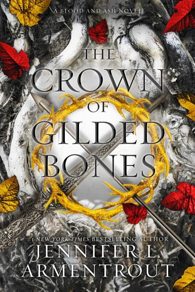 Download The Crown of Gilded Bones Book