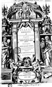 Isaias expositus