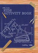 Vbs 2020 Kids Activity Book Book