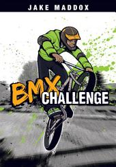 Jake Maddox: BMX Challenge