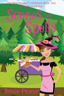 Scones And Spells Book PDF