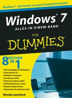 Windows 7 f  r Dummies PDF