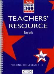 New Reading 360 Teachers Resource Book Book PDF