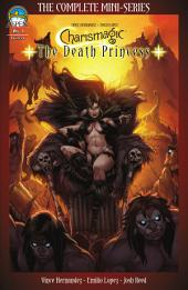 Charismagic: The Death Princess Collected Edition