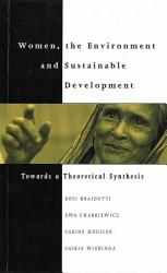 Women The Environment And Sustainable Development Book PDF