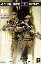 America's Army #10 - Point of Contact
